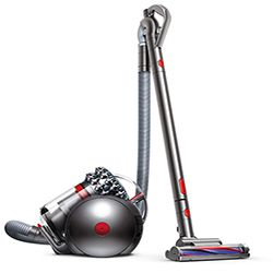 Compare Dyson Cinetic Big Ball