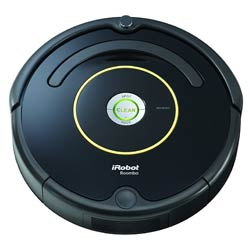 iRobot Roomba 614 review