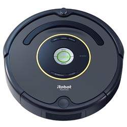 iRobot Roomba 652 review