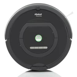 Compare iRobot Roomba 770
