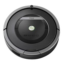 Compare iRobot Roomba 870