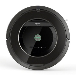 Compare iRobot Roomba 880