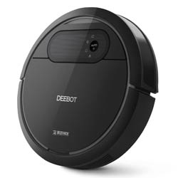 Compare ECOVACS Deebot N78